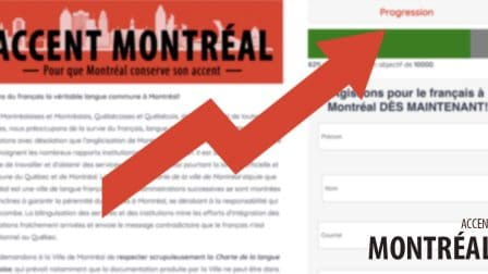 Accent Montréal 8k signatures