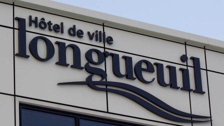 Éric Bouchard soppose à la bilinguisation du site web de la Ville de Longueuil