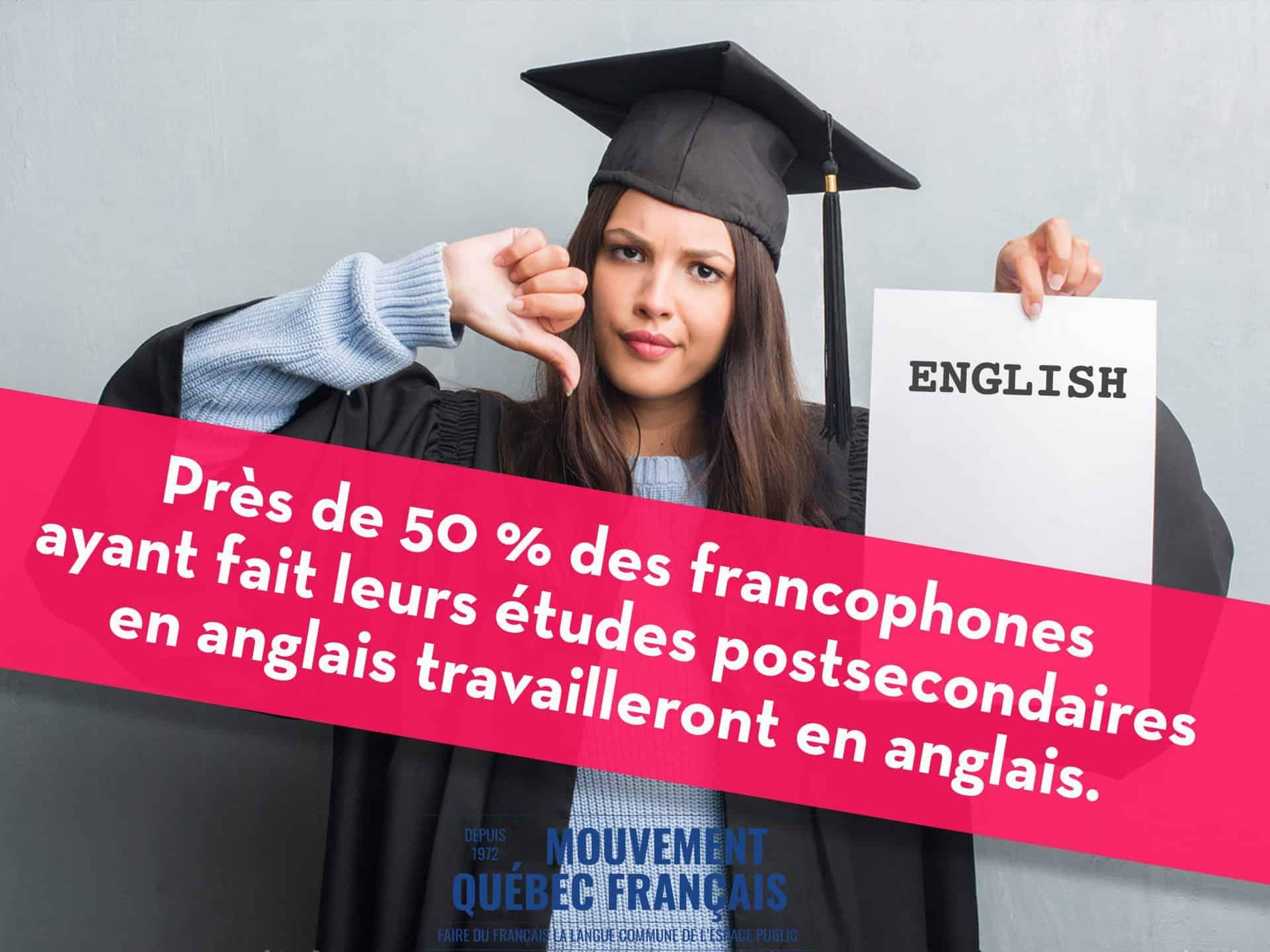 Français post secondaire