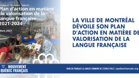 La Ville de Montréal dévoile son Plan daction en matière de valorisation de la langue française copie