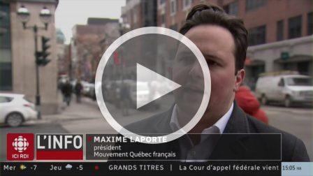 Thumbnail Radio Canada